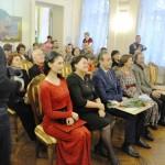 Серпуховское наследие, 2016